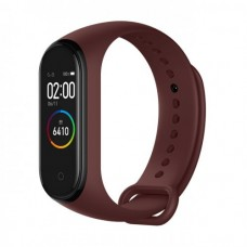 Браслет Xiaomi Mi Band 4 (CN) Wine red