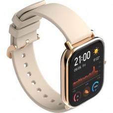 Часы Amazfit GTS Gold