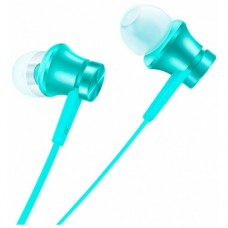 Наушники вакуумные Xiaomi Mi In-Ear Headphones Basic Blue