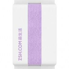 Полотенце Xiaomi ZSH Youth Series Purple 76x34