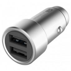 Автомобильная зарядка Xiaomi mi car charger