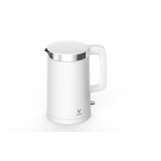 Чайник Xiaomi MiJia Smart Kettle Bluetooth White