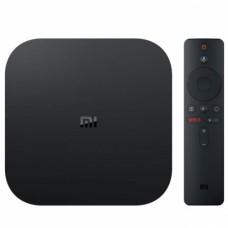 ТВ приставка Xiaomi Mi TV Box S int. Version